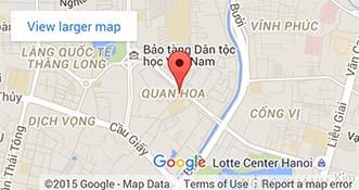Làm biển quảng cáo tại Hà Nội giá rẻ